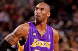 NBA-stjerne Kobe Bryant