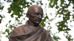 Mohadas Carram Changde Gandhi
