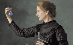 Marie Skłodowska Curie billede